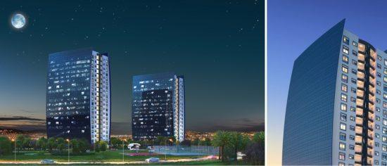 Aypark Residence, İzmir