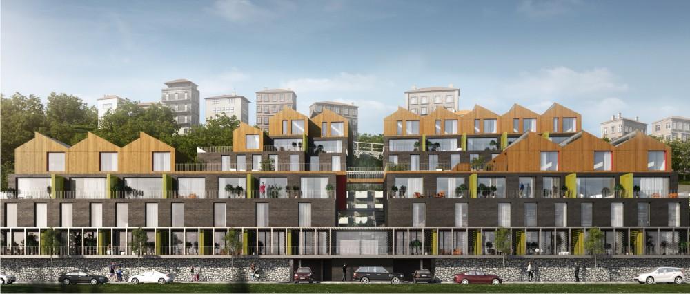 Innovia Terrace, İzmit