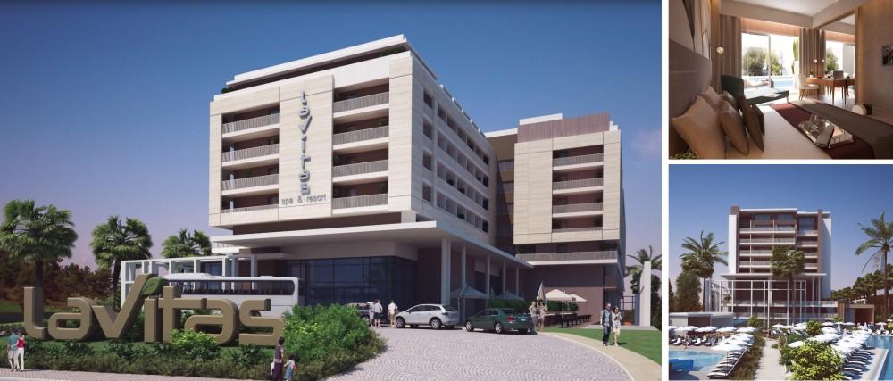 Riolavitas Spa & Resort Hotel, Manavgat-Antalya